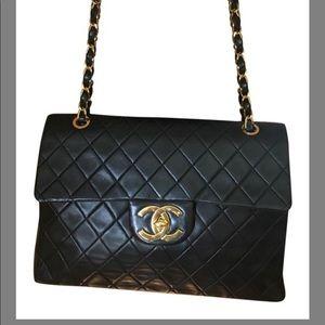 7cc4df327f Women Chanel Classic Maxi Flap Bag on Poshmark